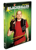 4. Blackballed: The Bobby Dukes Story DVD